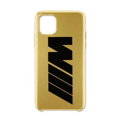 COQUE BMW M IPHONE 11 PRO